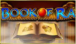 Игровой автомат Book of Ra (Книжки) бесплатно и без