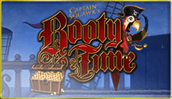 Игровой автомат Booty Time