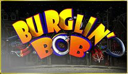 Игровой автомат Burglin Bob