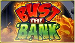 """""""Игровой автомат Bust The Bank"""""""