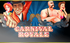 Игровой автомат Carnival Royale