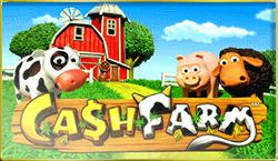 """""""Игровой автомат Cash Farm"""""""