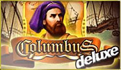 Игровой автомат Columbus Deluxe