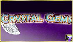 Игровой автомат Crystal Gems