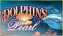 Игровой автомат Dolphin`s Pearl