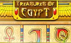Игровой автомат Egypt Treasures