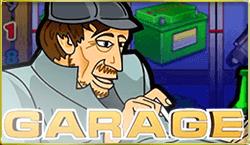 """""""Игровой автомат Garage"""""""