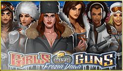 """Игровой автомат Girls With Guns Frozen Dawn"""