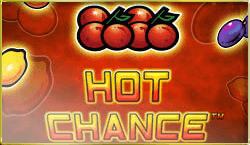 """""""Игровой автомат Hot Chance"""""""