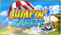 """""""Игровой автомат Jumpin Rabbit"""""""