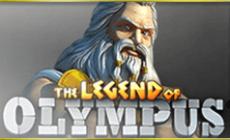 Игровой автомат Legend Of Olympus