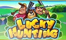 Игровой автомат Lucky Hunting