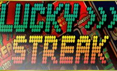 Игровой автомат Lucky Streak