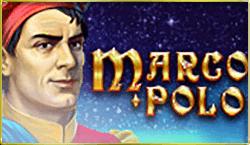 """Игровой автомат Marco Polo"""