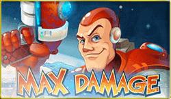Игровой автомат Max Damage