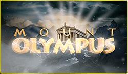 Игровой автомат Mount Olympus