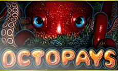 Игровой автомат Octopays