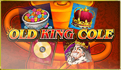 Игровой автомат Old King Cole
