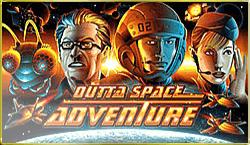 Игровой автомат Outta Space Adventure