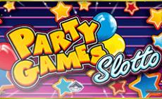 Игровой автомат Party Game Slotto