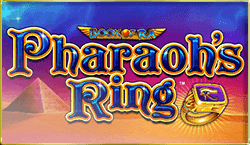 Игровой автомат Pharaoh`s Ring