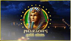 Игровой автомат Pharaon`s Gold