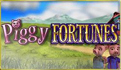 Игровой автомат Piggy Fortunes