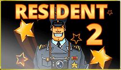 Игровой автомат Resident 2