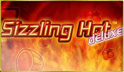 """""""Игровой автомат Sizzling Hot Deluxe"""""""