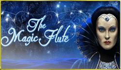 """""""Игровой автомат The Magic Flute"""""""