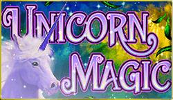 Игровой автомат Unicorn Magic