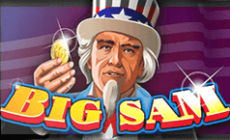 Игровой автомат Big Sam