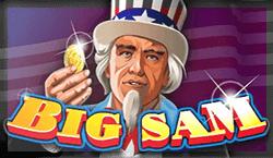 """""""Игровой автомат Big Sam"""""""