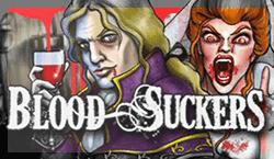 """""""Игровой автомат Blood Suckers"""""""