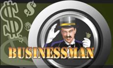 Игровой автомат Businessman