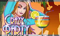 Игровой автомат Crazy Party