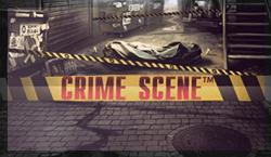 """Игровой автомат Crime Scene"""