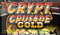 Игровой автомат Crypt Crusade Gold