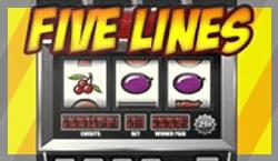 Классические пятилинейные игровые автоматы вулкан казино club vulkan com