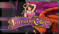 """""""Игровой автомат Fortune Teller"""""""