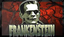 """""""Игровой автомат Frankenstein"""""""