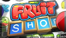 """""""Игровой автомат Fruit shop"""""""