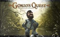 Игровой автомат Gonzo`s Quest