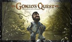 """""""Игровой автомат Gonzo`s Quest"""""""