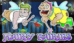 Игровой автомат Hairy Fairies