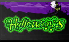 Игровой автомат Halloweenies