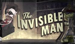 """""""Игровой автомат Invisible Man"""""""