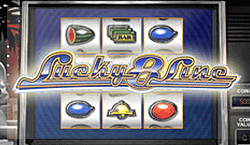 Игровой автомат Lucky Hunting: играть без регистрации