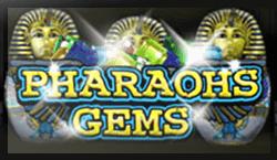 Игровой автомат Pharaoh`s Gems