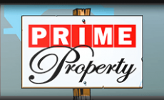 Игровой автомат Prime Property